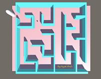 AI Maze solver