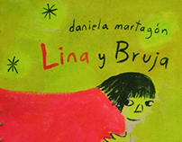 Lina y Bruja