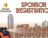Greater Austin Business Awards