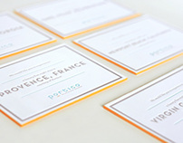 Portico Event Collateral