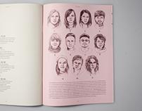 11 Portraits