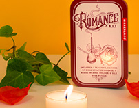 Kikkerland Design - Romance Kit
