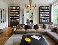 Interior photography | de Nooyer architectuurfotografie