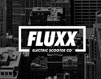 Fluxx - Electric Scooter co