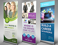 Business Banner Bundle Template - Volume 2