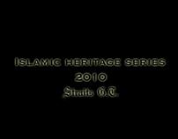 Islamic Heritage Book Launch