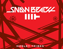 """Mosley Tribes """"Snow Beach"""" Spring/Summer '08 campaign"""