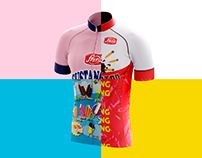 Fruna Cycling Jerseys