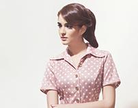 Vintage Ana