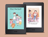 What's That Smell | Kindle Ebook | 2017
