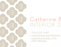 Catherine Barkley Interior Design