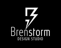 Logotipo - Brenstorm