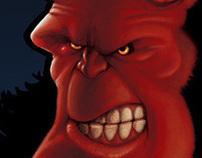 Hellboy 2010