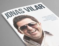 Jonas Vilar Magazine