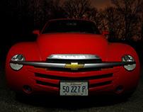 Chevy SSR