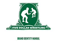 Five Dollar Wrestling Rebranding