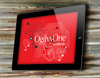 OgilvyOne Template Illustration