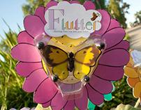 Flutter - Toy Packaging