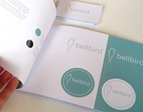 Bellbird Gift Shop Identity
