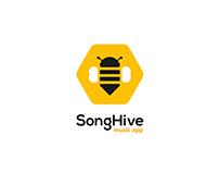Songhive Music App