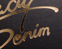 Lady Denim