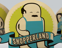 Shopperland / Leo Burnett
