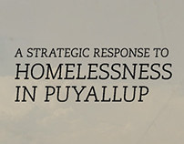 Homelessness in Puyallup Powerpoint