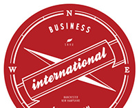 International Business Association Logo