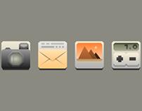 Icons #1