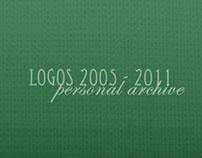 Logos (2005 - 2011)