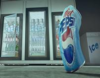 Pepsi Freeze