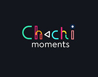 Chachimoments app