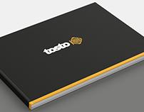 Walter Tosto - Company Profile 2016