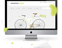 Mangha Shop