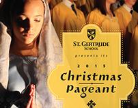 St Gertrude School