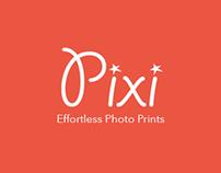 Pixi app