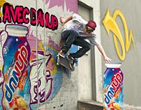 DANUP Graffiti (2012)