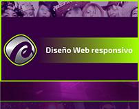 Sitio web - Flamboya Alquiler audiovisual