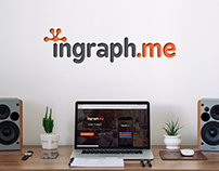 ingraph.me Re branding