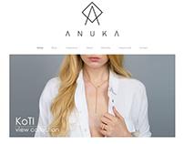 ANUKA Jewellery