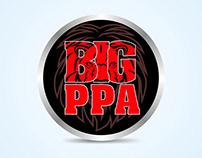 Logo Design BIG PPA Brand