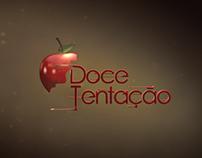 DOCE TENTAÇÃO - Title Sequence
