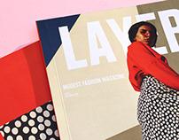 LAYERS—Modest Fashion Magazine