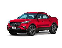 Hyundai Creta Sportruck