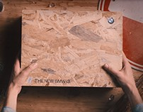 BMWi3 - The world's first sustainable car catalouge