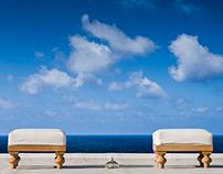 TdA // Capofaro Malvasia Resort / brochure
