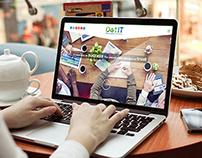 Dotit Website