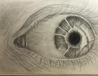 Desenho   Eye
