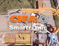 CIFA Smartronic Video