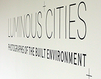 Luminous Cities